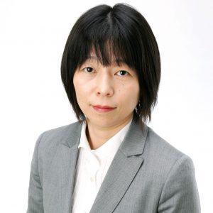 Yukiyo Komatsu