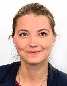 Miina Mälgand Hansen
